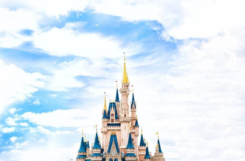 Hoe zeg je Disney plus op?