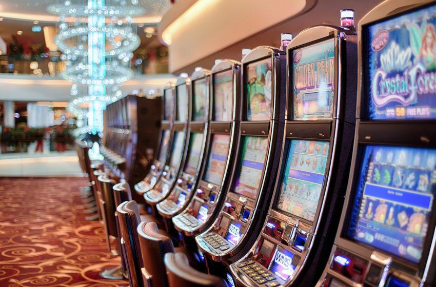 Online spelen bij een casino
