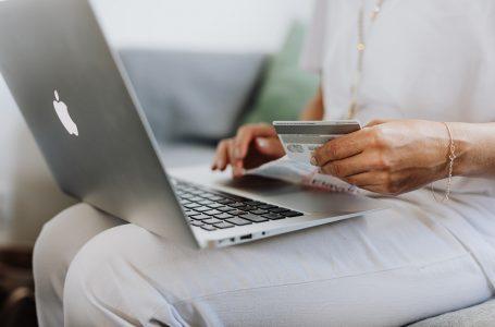 Online shoppen voor het hele gezin